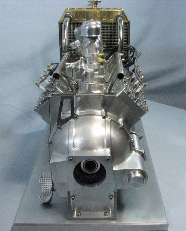 Ford V8 FLATHEAD